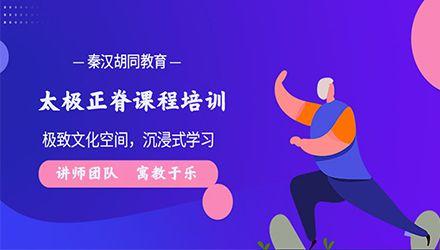 北京太极正脊培训