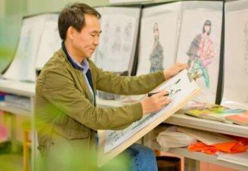 中鹏姜林设计工作室