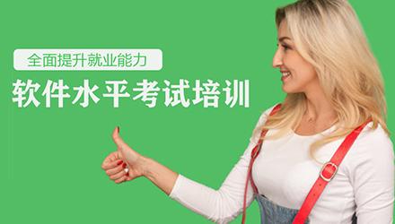 杭州软件水平考试培训