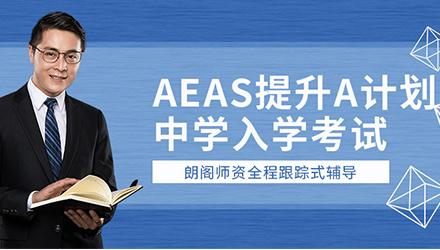 福州AEAS VIP导师全优班