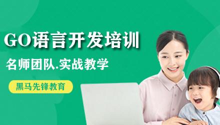 西安GO语言开发培训