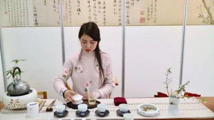 上海茶道课程