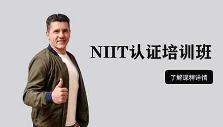 杭州NIIT认证培训