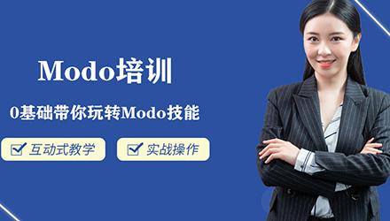 石家庄Modo培训
