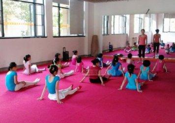 东营民族舞培训班