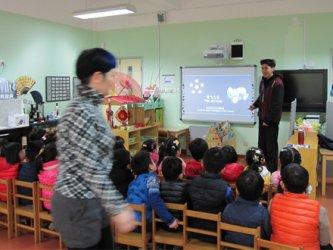 上海学前语文课程培训