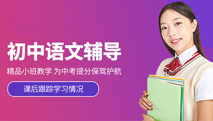 嘉兴初中语文辅导