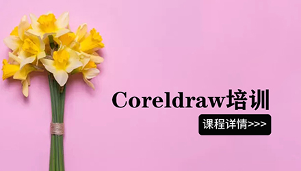 温州Coreldraw培训